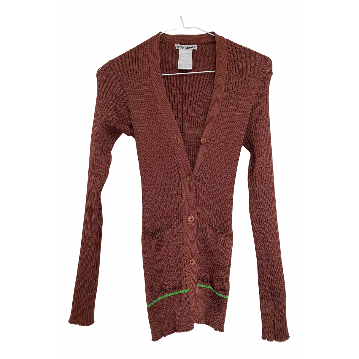 Issey Miyake - Pull   pour femme