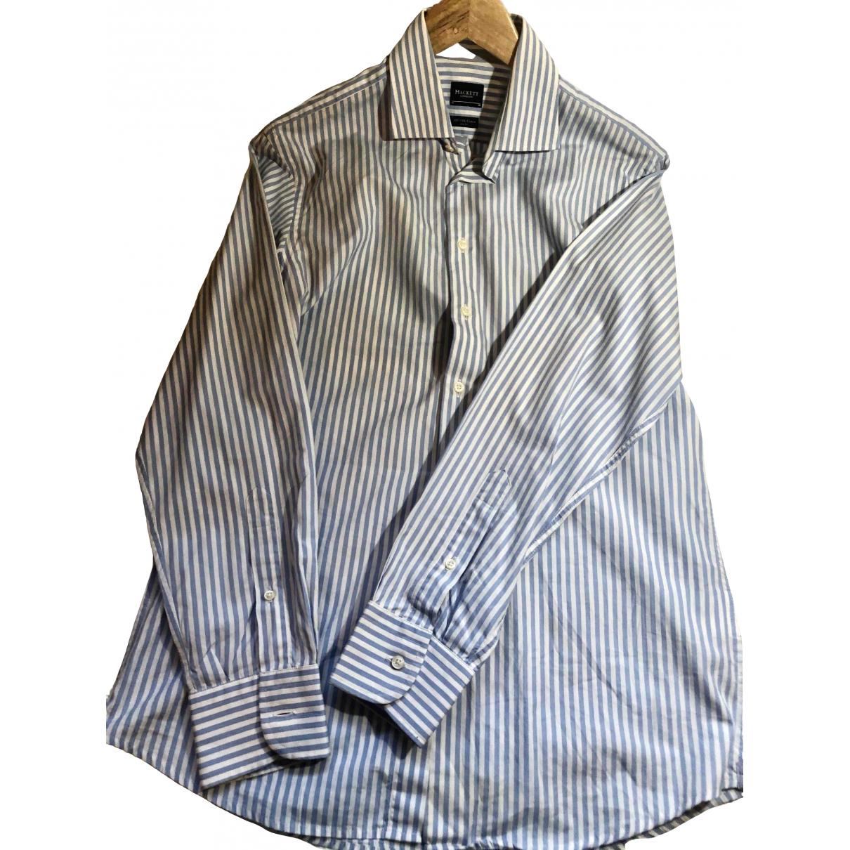Camisas Hackett London