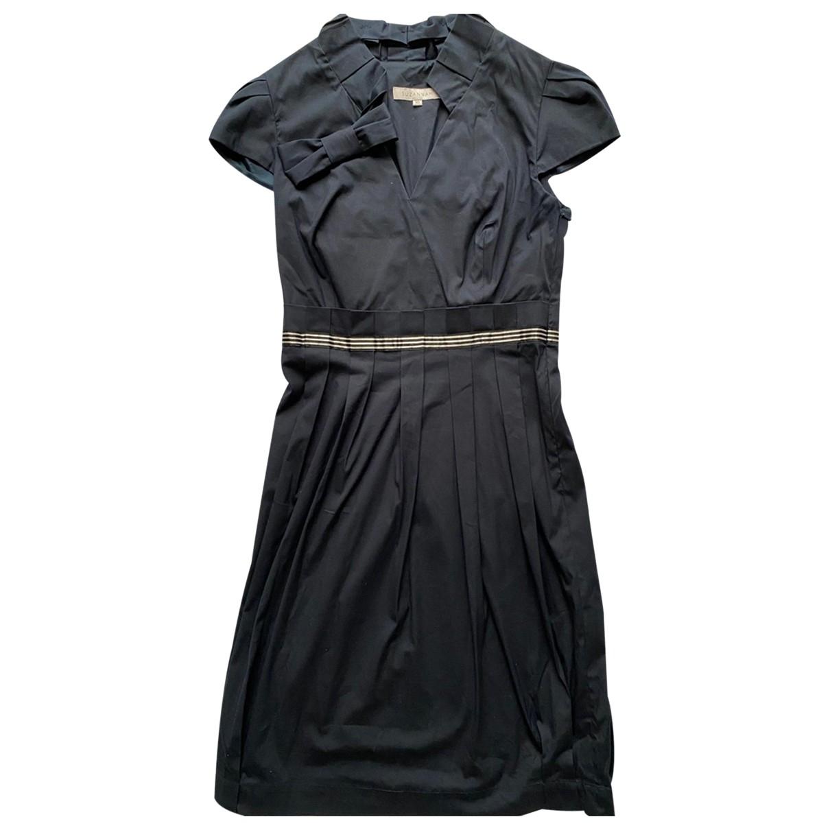 Mini vestido Suzannah