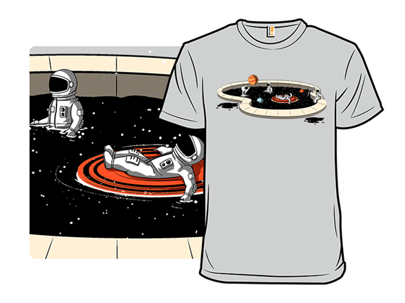 Pooliverse T Shirt