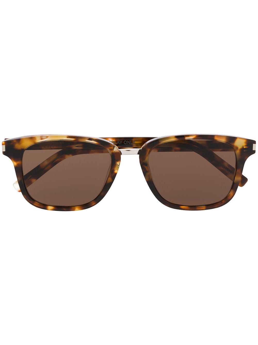 New Wave Sunglasses