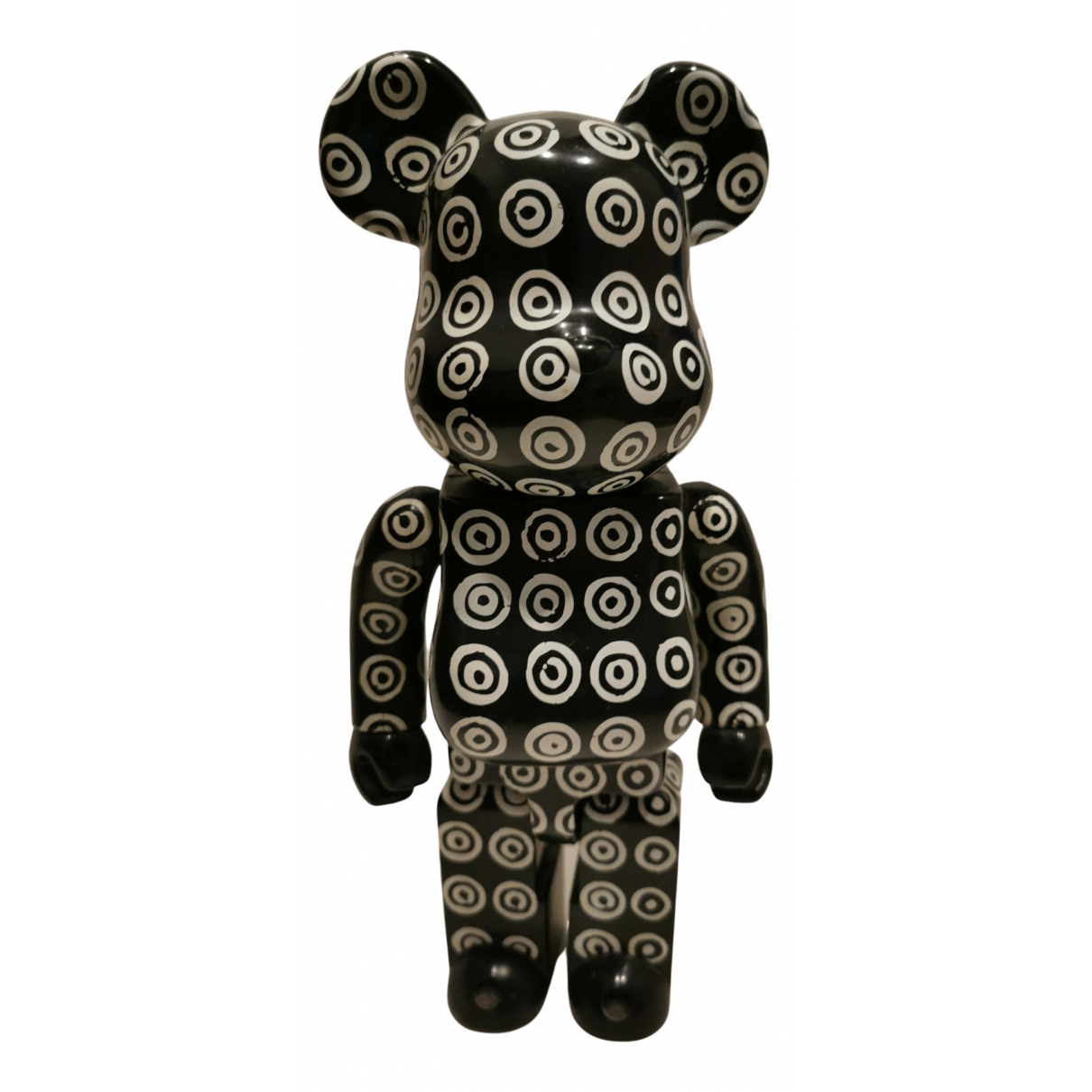 Bearbrick \N Accessoires und Dekoration in Kunststoff