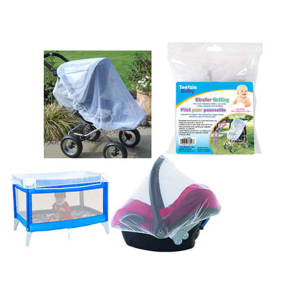 Baby Mosquito Net Cover for Strollers Carriers Car Seats cover Beds