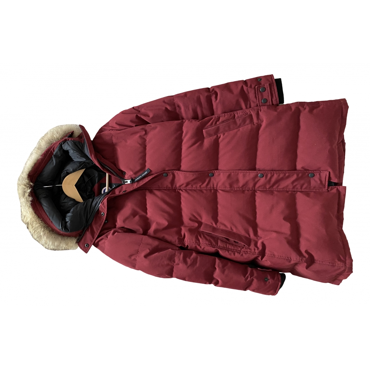Canada Goose - Manteau Rowley pour femme