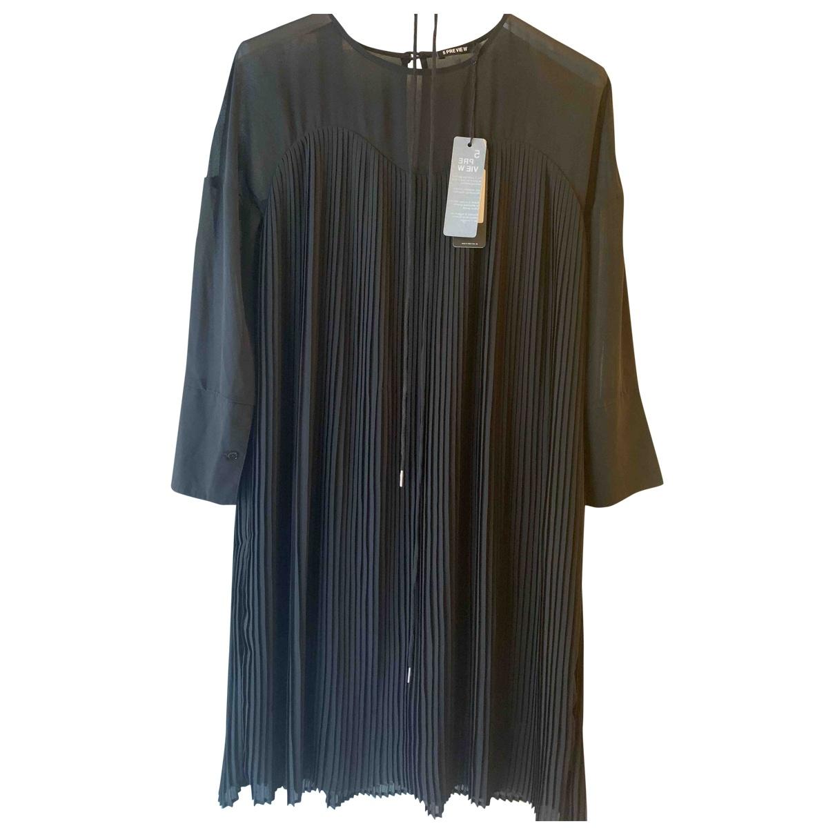 5 Preview \N Black dress for Women S International