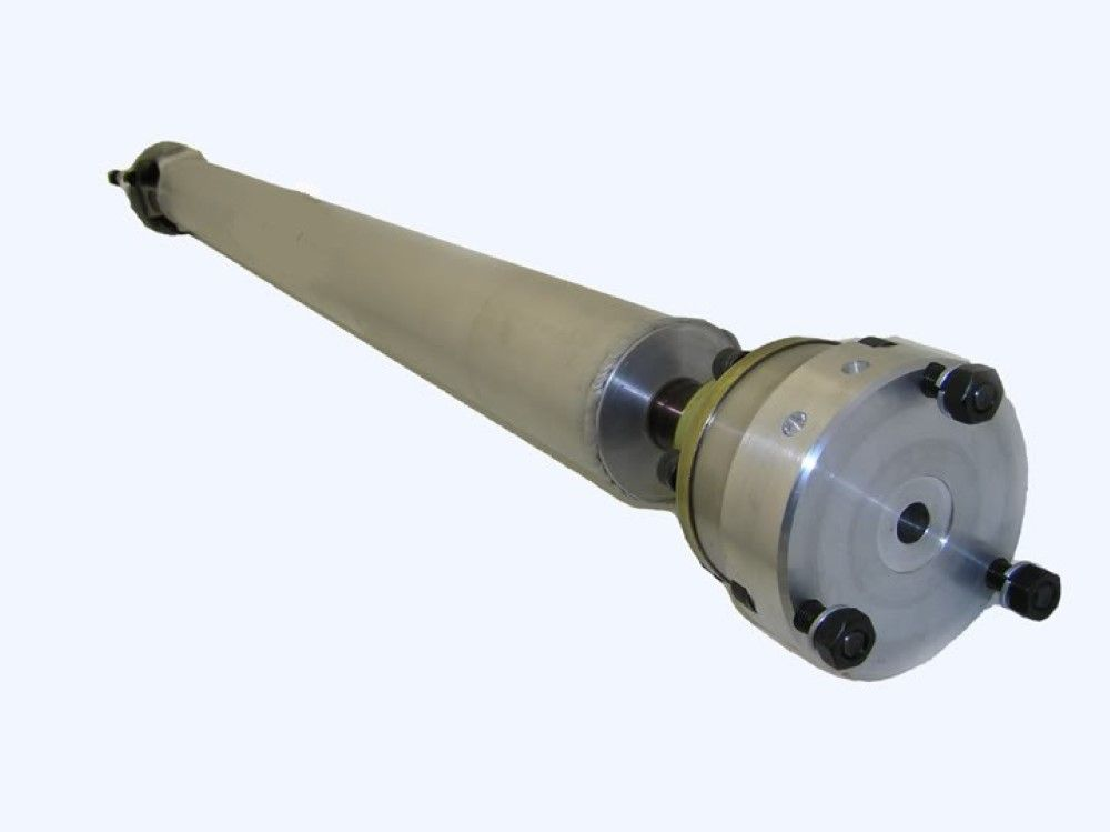 Driveshaft Shop CHSH4-A-CV-A 4