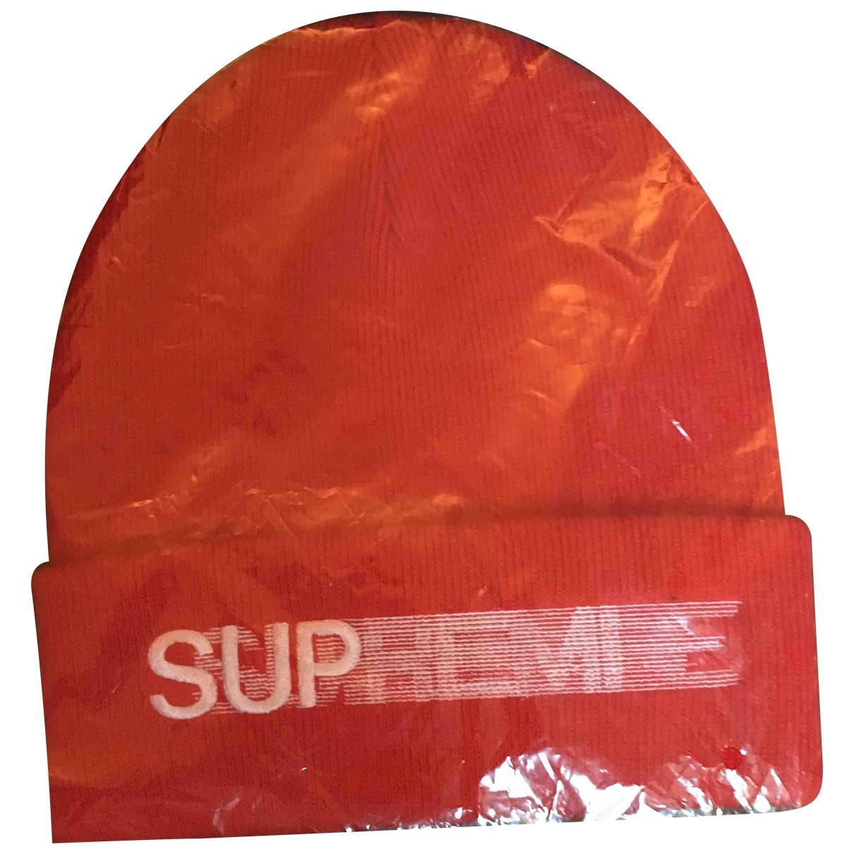 Sombrero / gorro Supreme