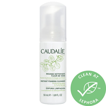 CAUDALIE Instant Foaming Cleanser, One Size , Multiple Colors
