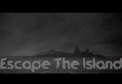 Escape The Island Steam CD Key