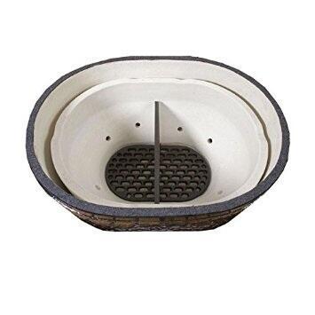PR177403 Oval JR 200 Ceramic
