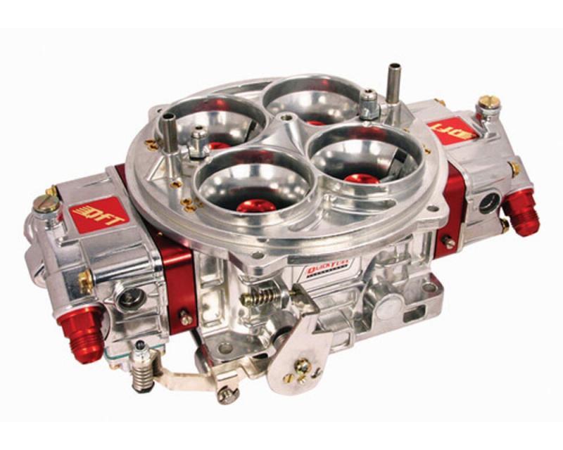 Quick Fuel Technology FX-4710-2 QFX 4700 Carburetor 2X4 1.710V