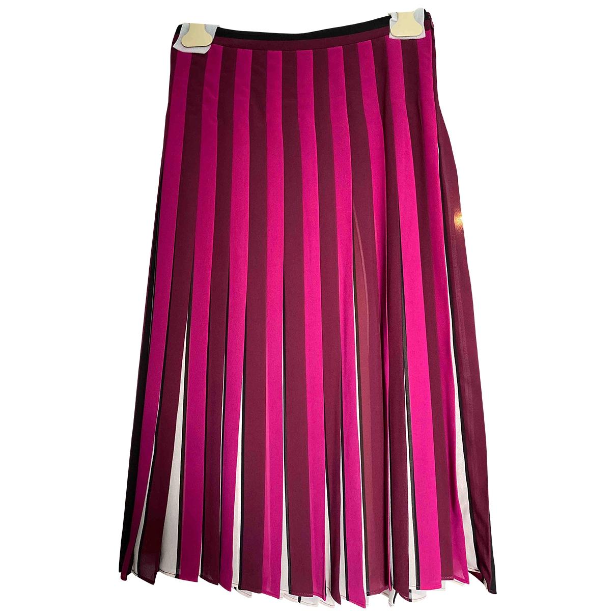 Michael Kors - Jupe   pour femme - rose