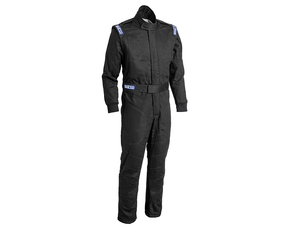 Sparco 001059J4XLNR Suit Jade 3 X-Large - Black