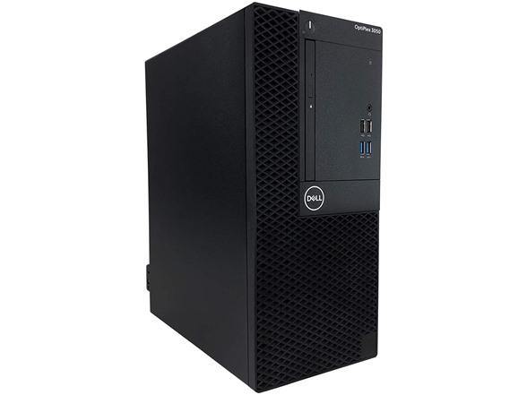 Dell 3050 Intel I5 256gb Desktop