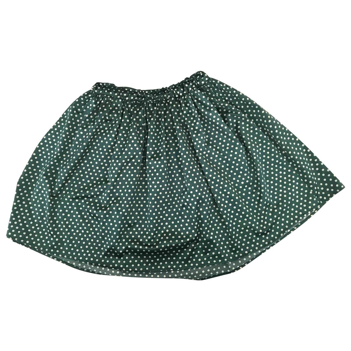 Vicolo - Jupe   pour femme - vert