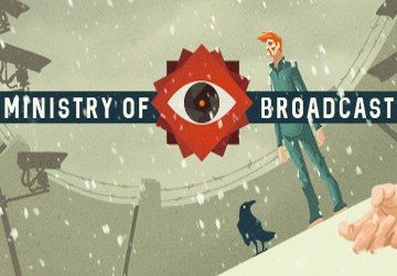 Ministry of Broadcast Steam CD Key