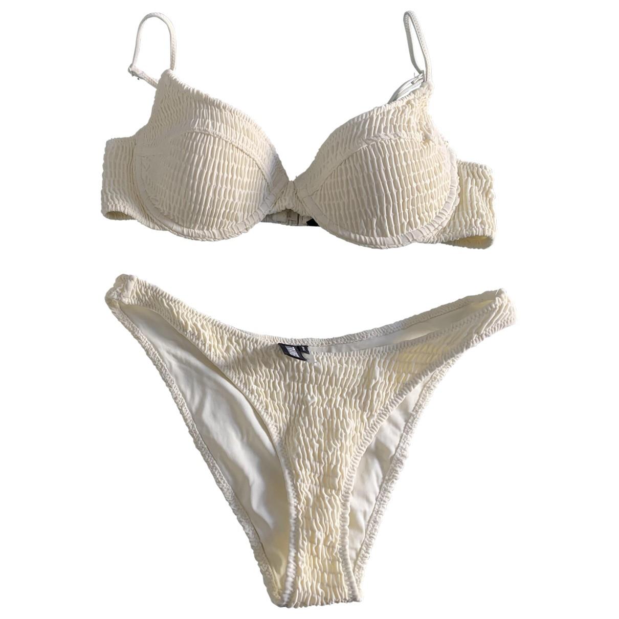 Triangl \N Ecru Swimwear for Women S International