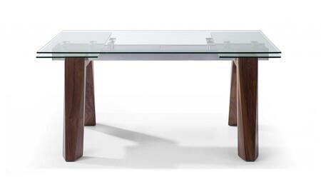 320772 Extendable Dining Table 1/2