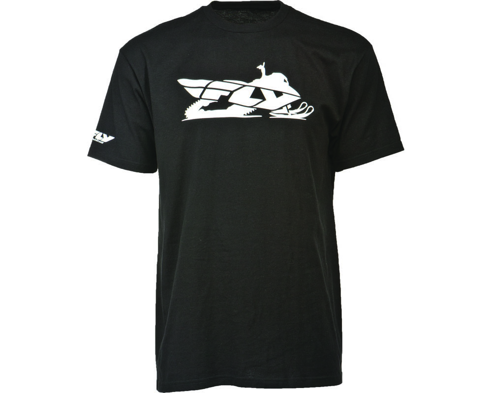 Fly Racing 352-0520S Primary Tee