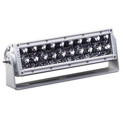 Rigid Industries E-Series SR-M2 Flush Mount Wide Amber LED Light Bar - 97212