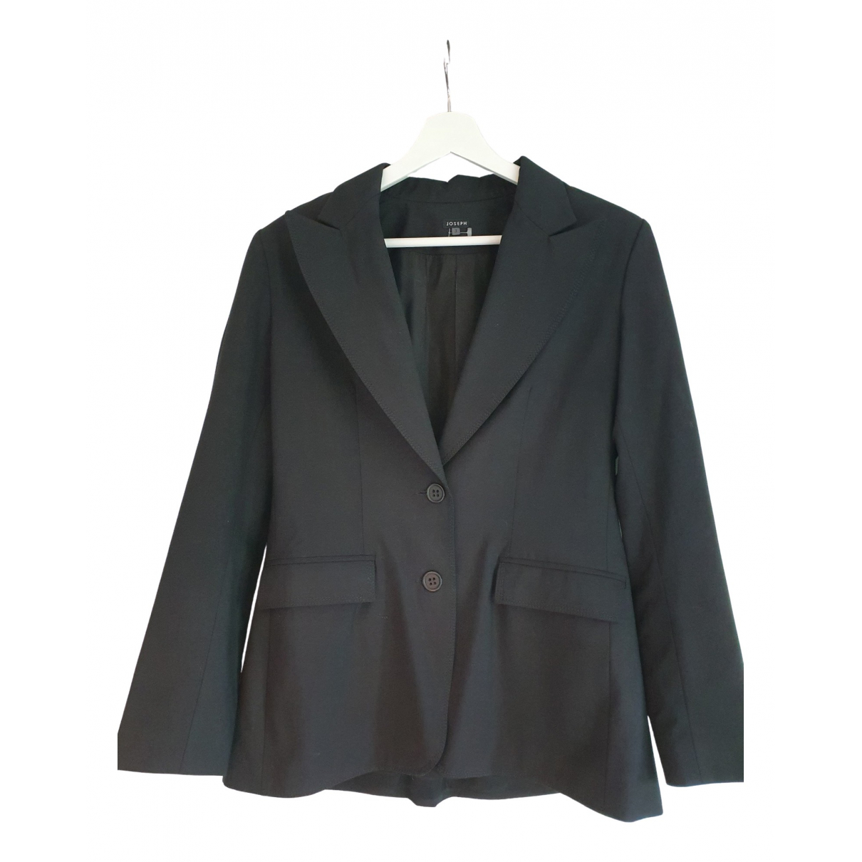 Joseph \N Black jacket for Women 3 0-5