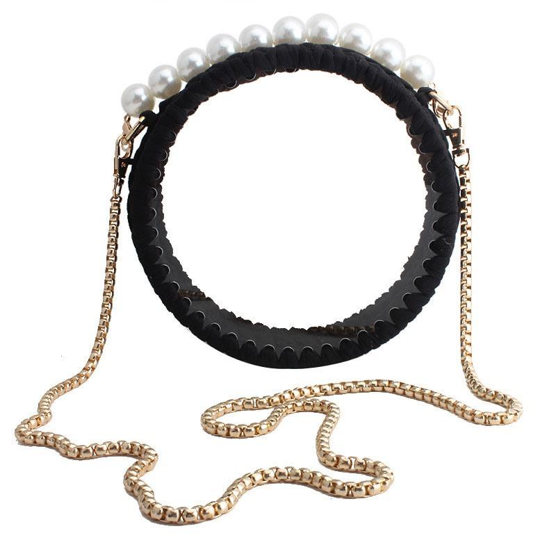 Ericdress Polyester Chain Circular Crossbody Bags
