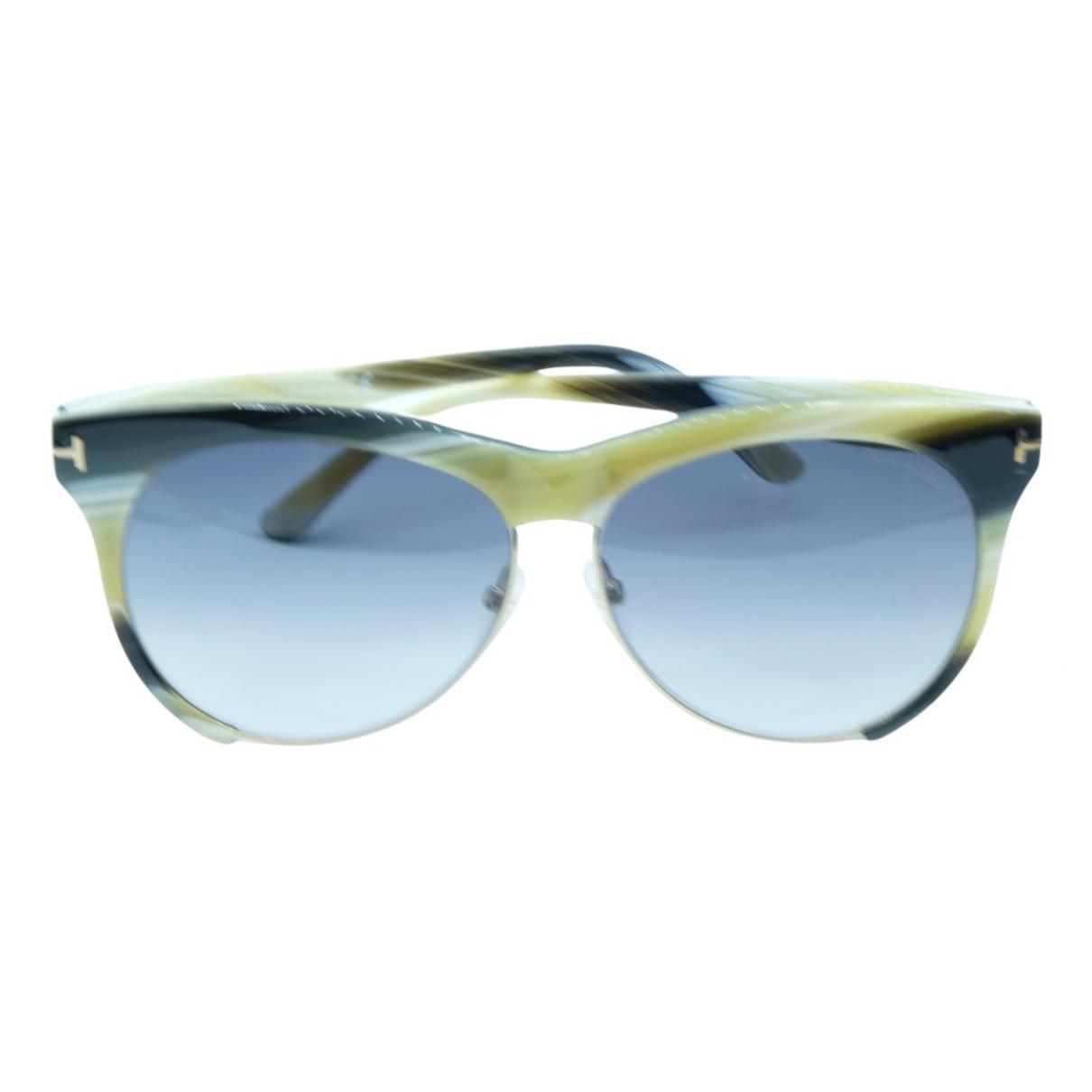 Tom Ford N Multicolour Sunglasses for Women N