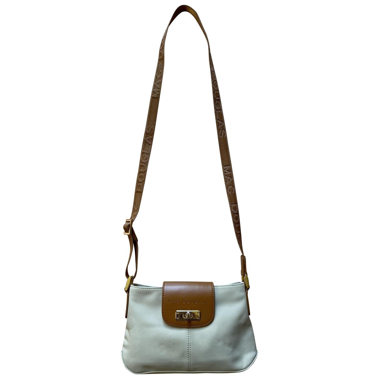 Mac Douglas \N Khaki Cloth handbag for Women \N