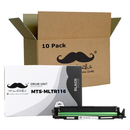 Compatible Samsung MLT-R116 tambour - Moustache - 10/paquet