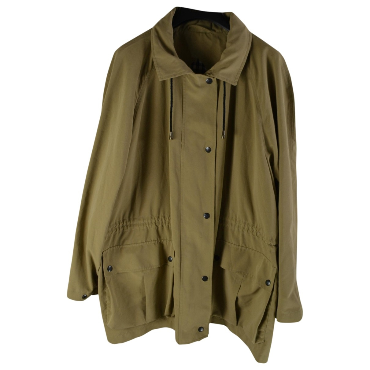 Burberry - Manteau   pour femme - beige