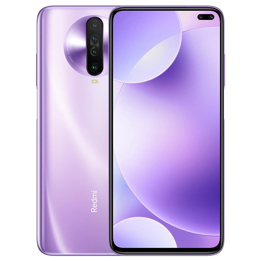 Xiaomi Redmi K30 4G LTE Smartphone 8GB 256GB Purple