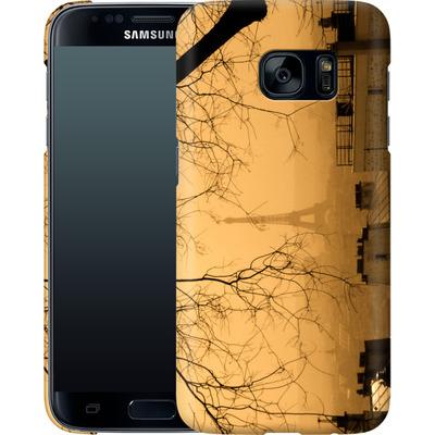 Samsung Galaxy S7 Smartphone Huelle - Paris von caseable Designs