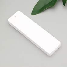 30sheets Plain Bookmark