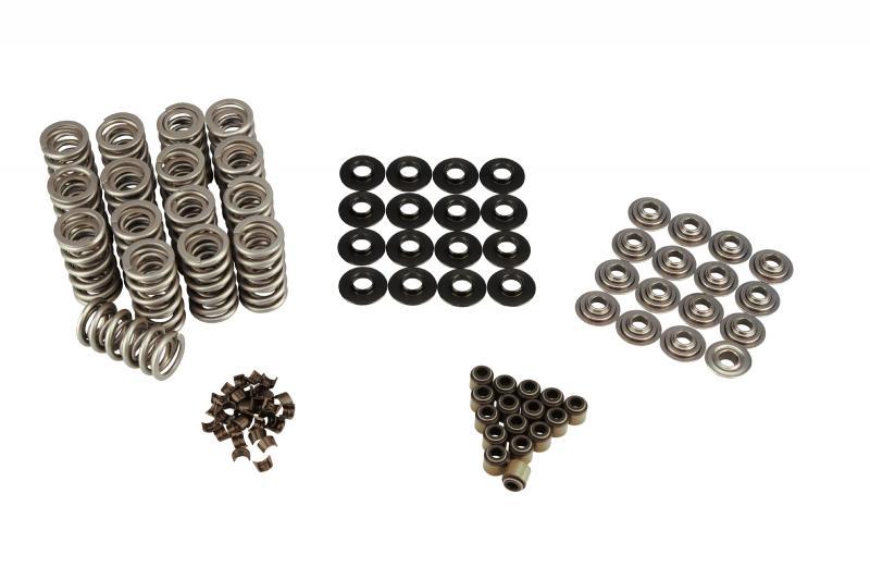 COMP Cams Dual Valve Spring Kit for GM L83/L86/LT1/LS7 w/ Titanium Retainers