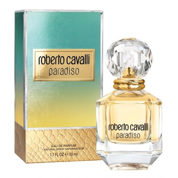 Paradiso - Roberto Cavalli Eau de Parfum Spray 50 ML
