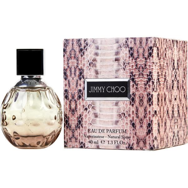 Jimmy Choo - Jimmy Choo Eau de parfum 40 ML