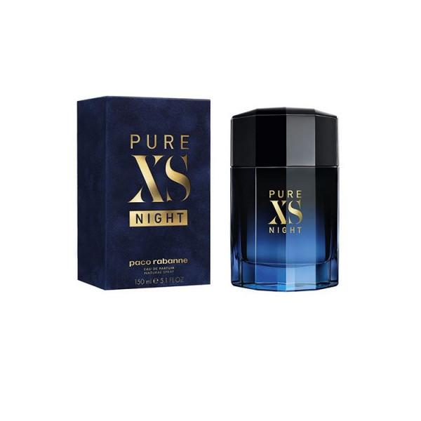 Pure XS Night - Paco Rabanne Eau de parfum 150 ML