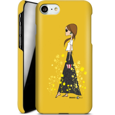 Apple iPhone 7 Smartphone Huelle - IRMA In Samarkand von IRMA