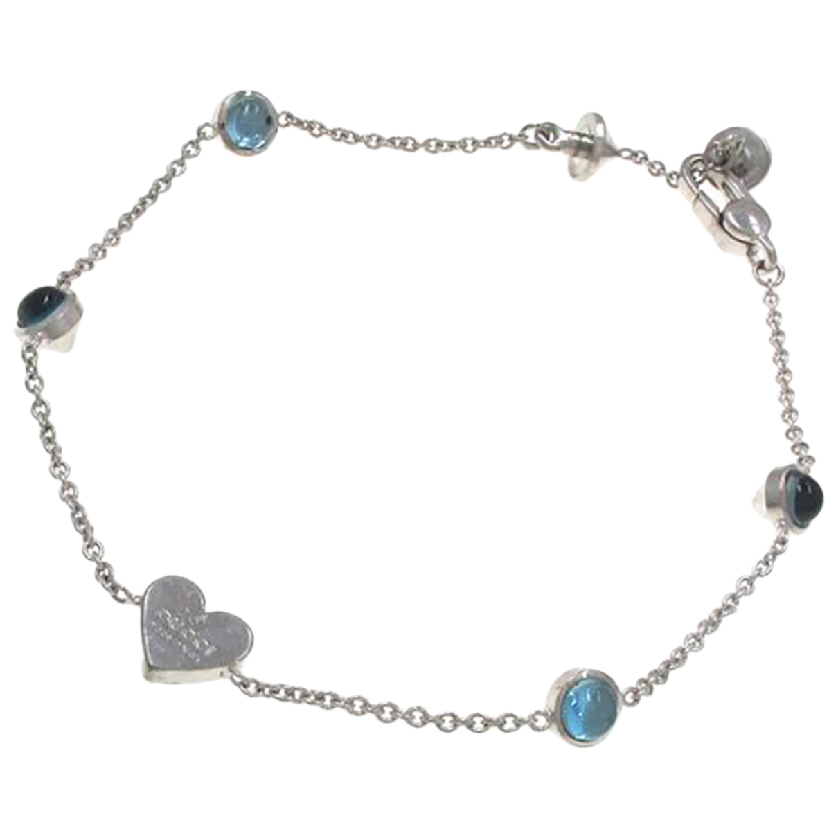 Gucci N Silver bracelet for Women N