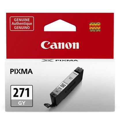 Canon CLI-271GY cartouche d'encre originale gris