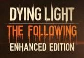 Dying Light: The Following Enhanced Edition EU Steam CD Key