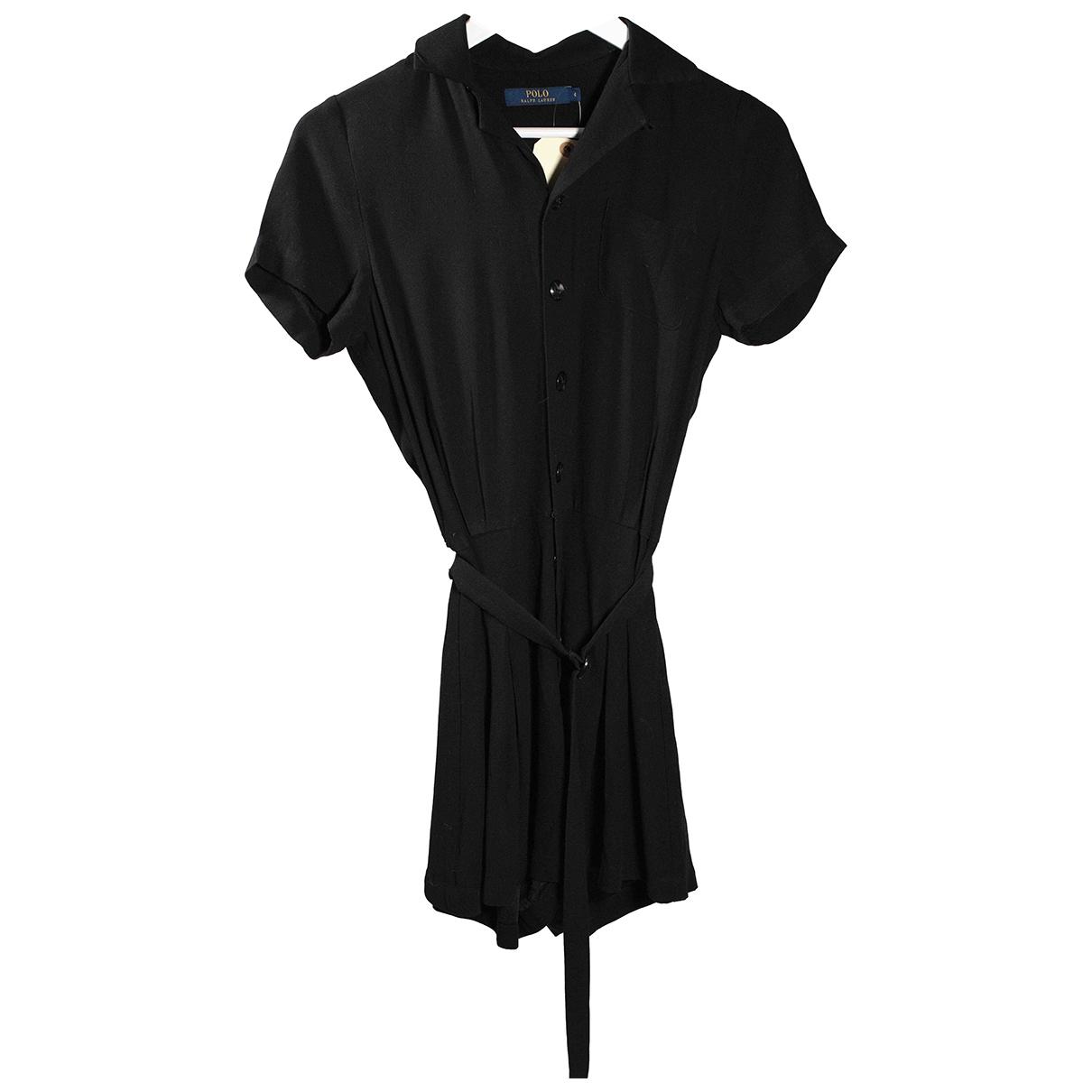 Polo Ralph Lauren - Combinaison   pour femme - noir