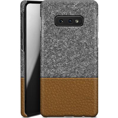 Samsung Galaxy S10e Smartphone Huelle - Scandinavian von caseable Designs