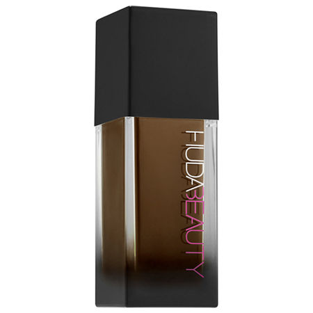 HUDA BEAUTY #FauxFilter Full Coverage Matte Foundation, One Size , Beige