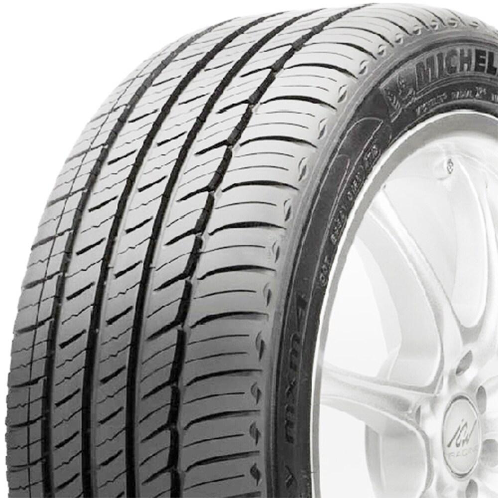 Michelin primacy mxm4 P245/50R18 100V bsw all-season tire