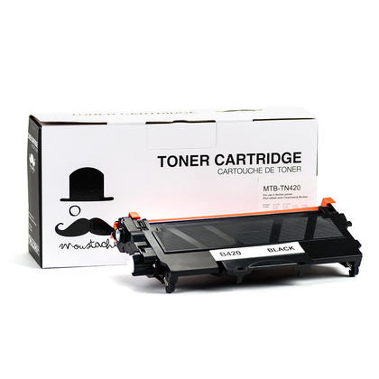 Compatible Brother HL-2220 Black Toner Cartridge