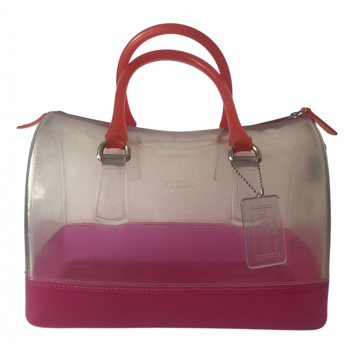 Furla Candy Bag Multicolour handbag for Women \N