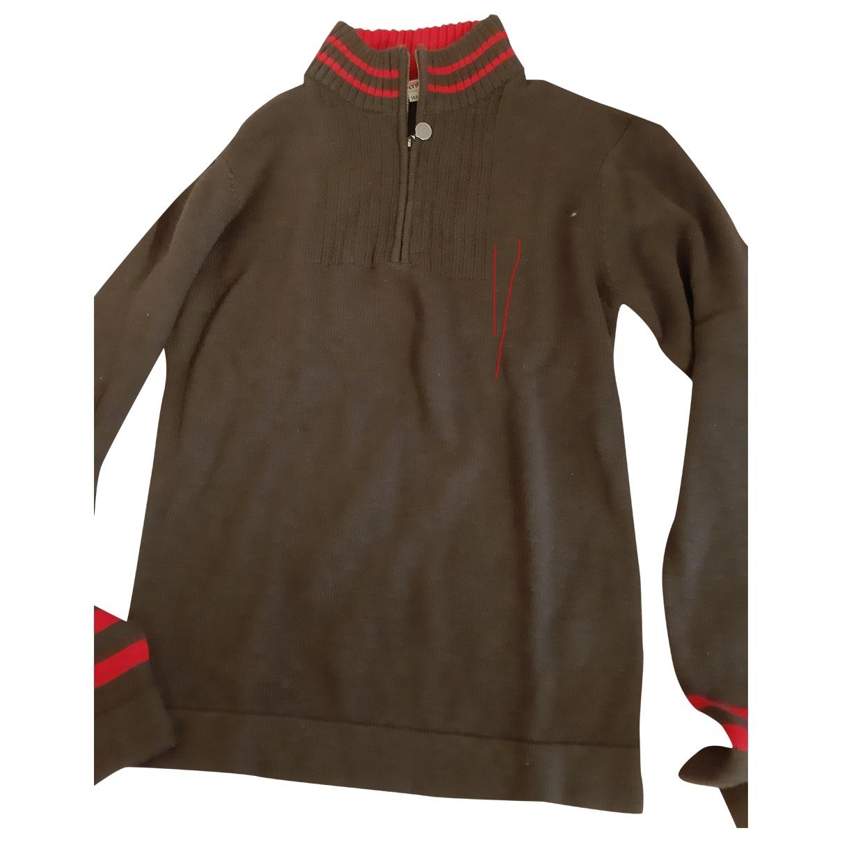 Gaultier Junior \N Wool Knitwear for Kids 14 years - S FR