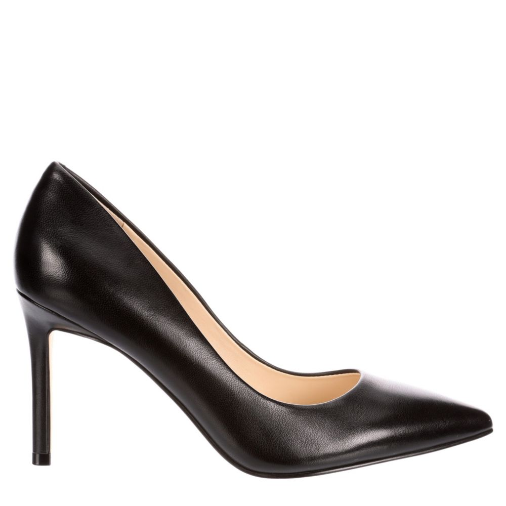 Nine West Womens Ezra Pump