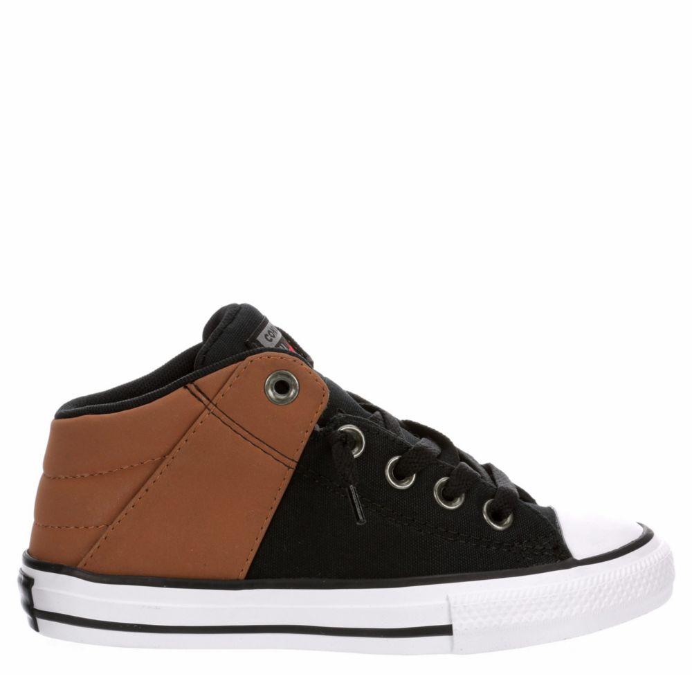 Converse Boys Chuck Taylor All-Star Axel Shoes Sneakers